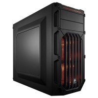 Корпус CORSAIR Carbide SPEC-03 Orange LED