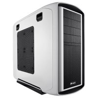 Корпус CORSAIR Graphite 600T Special Edition White