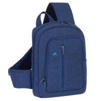 "Рюкзак для ноутбука 13.3"" RIVACASE Alpendorf 7529 Blue"