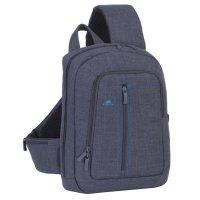 "Рюкзак для ноутбука 13.3"" RIVACASE Alpendorf 7529 Gray"