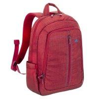 "Рюкзак для ноутбука 15.6"" RIVACASE Alpendorf 7560 Red"