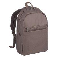 """Рюкзак для ноутбука 15.6"""" RIVACASE Komodo 8065 Khaki"""