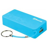 Портативное зарядное устройство VAKOSS Msonic MY2580B (5000mAh)