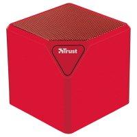 Портативная акустическая система TRUST Ziva Red