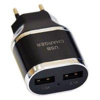 Сетевое зарядное устройство ATCOM ES-D03