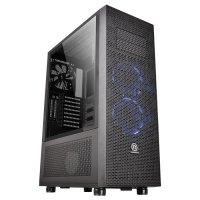Корпус THERMALTAKE Core X71 Tempered Glass Edition