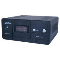 ИБП STABA Home-500 (Home-500LCD)