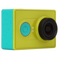 Экшн-камера XIAOMI Yi Sport Green (ZRM4021RT)