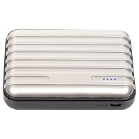 Портативное зарядное устройство POWERPLANT PPLA9084B (10400mAh)