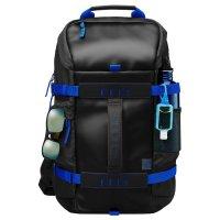 "Рюкзак для ноутбука 15.6"" HP Odyssey Black/Blue"