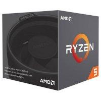Процессор AMD Ryzen 5 1400 3.2GHz AM4