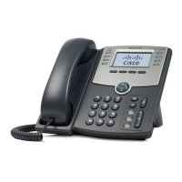 IP-телефон CISCO SPA508G