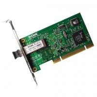 Сетевая карта Gigabit Ethernet D-LINK DGE-550SX