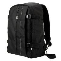 Рюкзак для фотокамеры CRUMPLER Jackpack Full Photo Dull Black/Dark Mouse Gray (JPFBP-001)