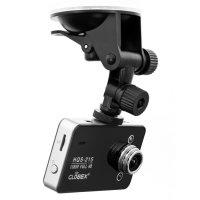 Автомобильный видеорегистратор GLOBEX HQS-215