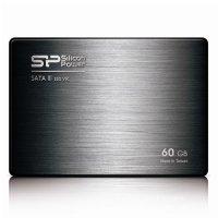 """SSD SILICON POWER Velox V60 60GB 2.5"""" SATA (SP060GBSS3V60S25)"""