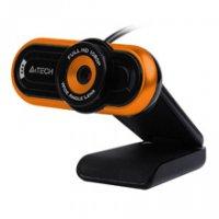 Веб-камера A4TECH PK-920H Orange