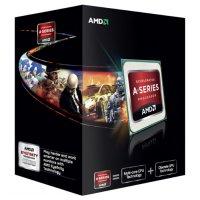 Процессор AMD A6-5400K 3.6GHz FM2