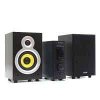 Акустическая система MICROLAB Pro 1 Black