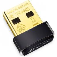 Wi-Fi адаптер TP-LINK TL-WN725N