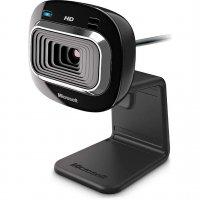 Веб-камера MICROSOFT LifeCam HD-3000 for Business