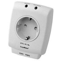 Сетевой фильтр-удлинитель BELKIN Home MasterCube F9H100ven White