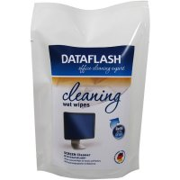 Салфетки DATA FLASH DF1518 Refill-Pack для DF1513