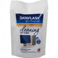 Салфетки DATA FLASH DF1516B Refill-Pack для DF1512