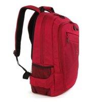 "Рюкзак для ноутбука 17"" TUCANO Lato Red"