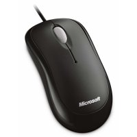 Мышь MICROSOFT Basic Optical Business Black