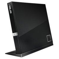 Внешний привод Blu-ray BD-ROM ASUS SBC-06D2X-U rev.1 USB 2.0 Black