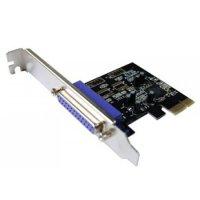 Контроллер STLab PCI-E to 1-Port Parallel (I-370)