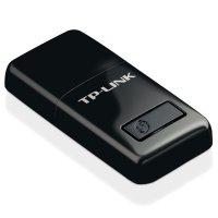 Wi-Fi адаптер TP-LINK TL-WN823N