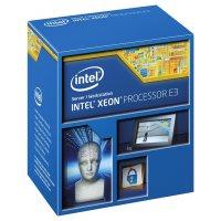 Процессор INTEL Xeon E3-1220 v3 3.1GHz S1150