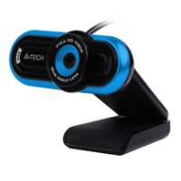 Веб-камера A4TECH PK-920H Blue