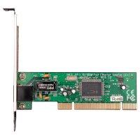 Сетевая карта Fast Ethernet TP-LINK TF-3200