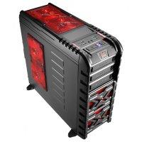 Корпус AEROCOOL Strike-X GT Devil Red Edition