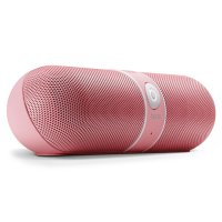 Портативная акустическая система BEATS Pill Nicki Pink