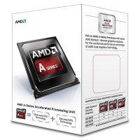 Процессор AMD A4-6300 3.7GHz FM2