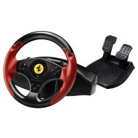 Руль THRUSTMASTER Ferrari Red Legend Edition