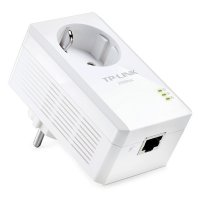 Адаптер Powerline TP-LINK TL-PA2010P