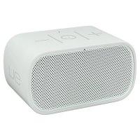 Портативная акустическая система LOGITECH Ultimate Ears Mobile Boombox White/Gray