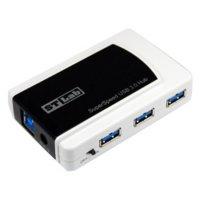 USB хаб STLab U-870