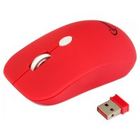 Мышь GEMBIRD MUSW-102 Red