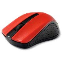 Мышь GEMBIRD MUSW-101 Red
