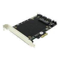 RAID контроллер STLab A-550