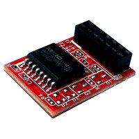 Модуль управления и мониторинга системы ASMB7-IKVM