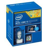 Процессор INTEL Core i5-4460 3.2GHz S1150