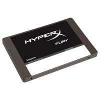 SSD диск KINGSTON HyperX Fury 120GB (SHFS37A/120G)