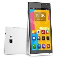 Смартфон CUBE TALK5H A5300 Dual SIM White